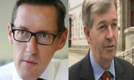 Public Poll: Who Would You Vote For The Top Job As Jersey's Next Chief Minister?
