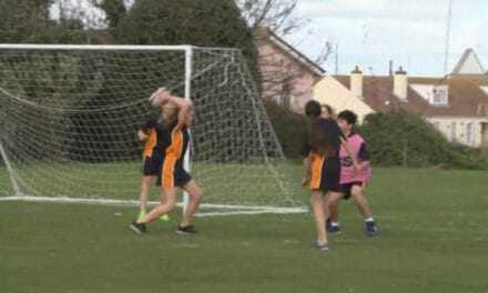 Free Summer Sports Sessions for Jersey teenagers