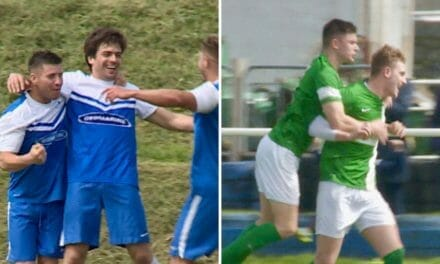 Rovers pair to feature in GFC friendly