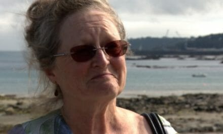 Woman's ancient 'Clameur de Haro' rejected by Guernsey court