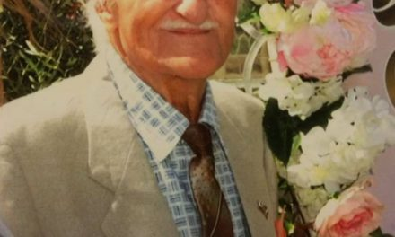 Police Ask For Help In Search For Missing 92 Year Old Man