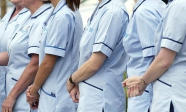 "Nurses in Jersey ""one step closer to industrial action"""