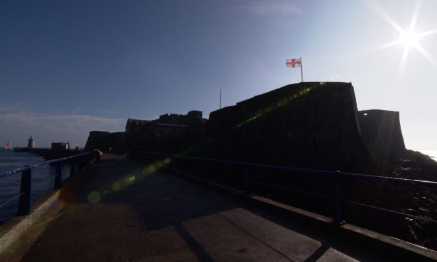 Guernsey Maritime Museum to close for Castle Cornet essential maintenance