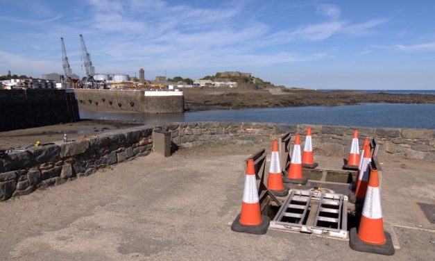 Islanders in Guernsey urged not to flush non-biodegradable waste