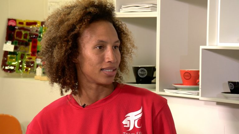 Guthrie troubled by uncertain future for Jersey Netball