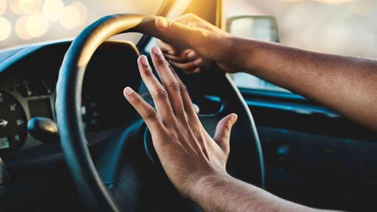 Where are the UK's most dangerous new drivers?